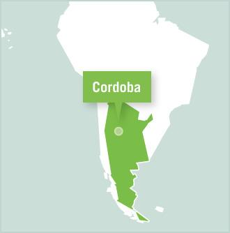 Projects Abroad volunteer placement in Cordoba, Argentina