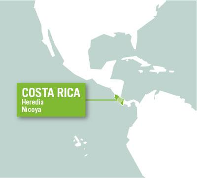 Projects Abroad is based in Heredia and Nicoya, Costa Rica
