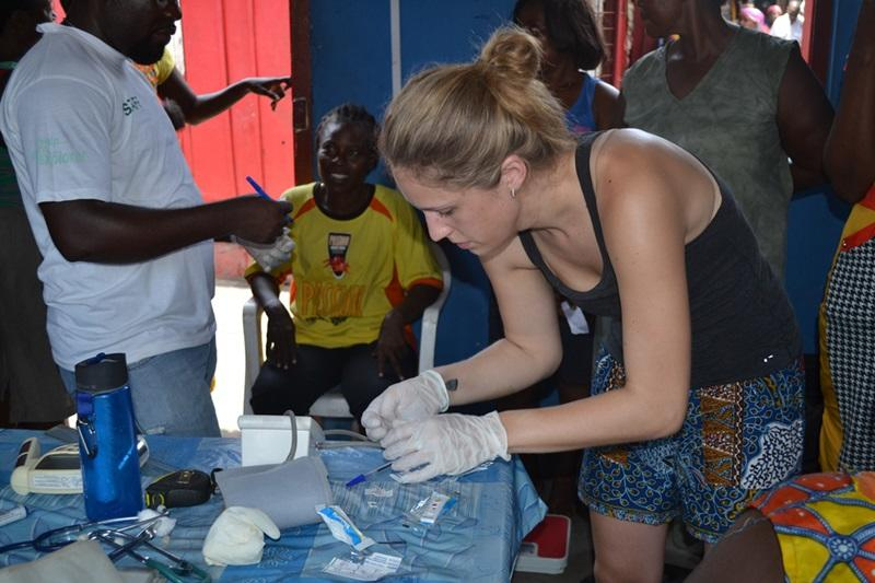 Medical Internships In Africa Projects Abroad