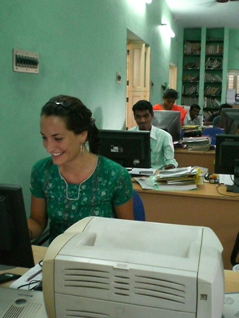 Journalism Internships In Asia Projects Abroad