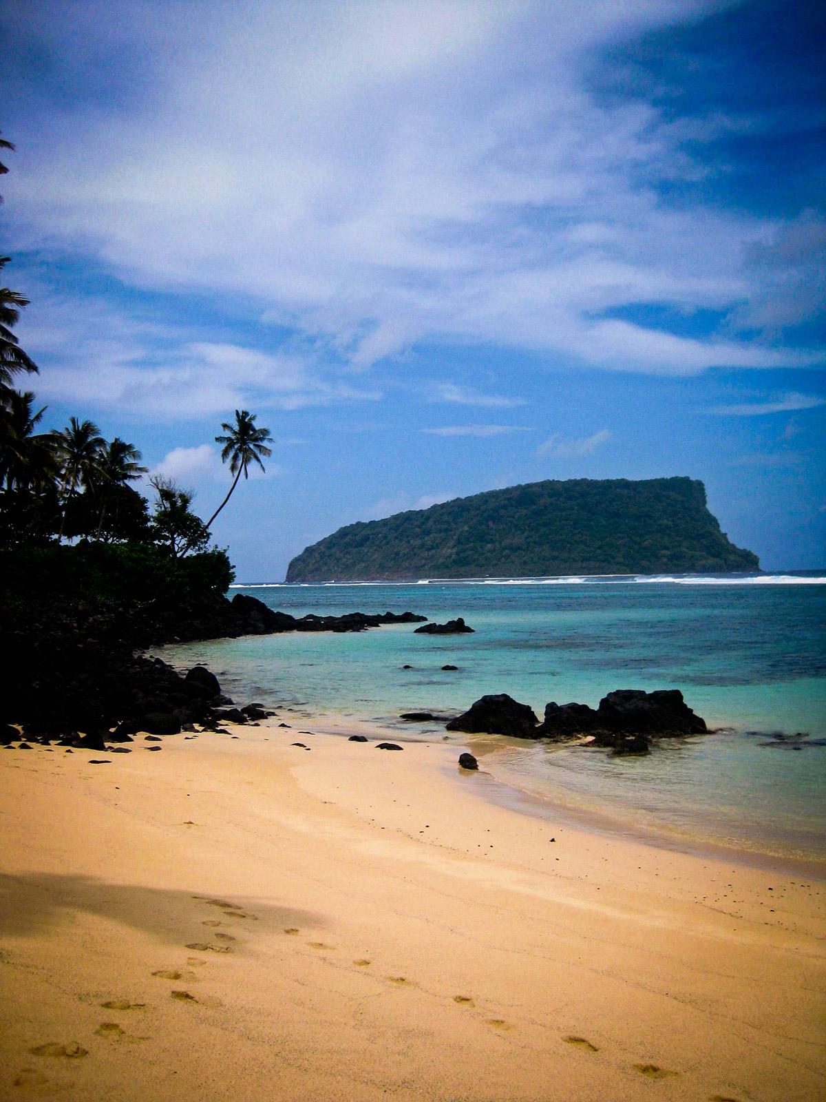 Samoan chat