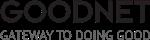 GoodNet website logo