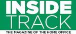 Inside Track website logo