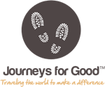 Journeys for Good website logo