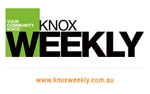 Knox Weekly website logo