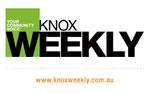 Knox Weekly website logo