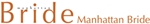 Manhattan Bride website logo