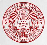 Northeastern News website logo