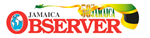 Jamaica Observer website logo