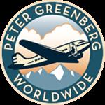 Peter Greenberg Worldwide website logo