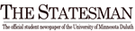 The Statesman website logo