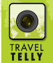 Traveltelly website logo