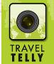 Traveltelly website logo