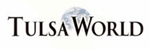 Tulsa World website logo