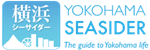Yokohama Seasider website logo
