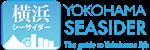 Yokohama Seasider website logo