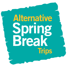 Alternative Spring Break volunteer trips with Projects Abroad