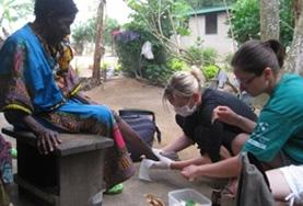 Volunteer in Ghana for Spring Break: Public Health