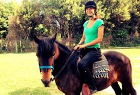 Volunteer in Argentina: Equine Therapy