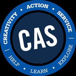 Creativity, Action & Service