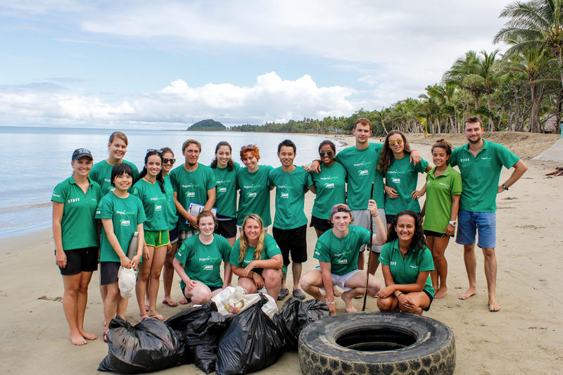 group volunteer projects Volunteer abroad with gvi and choose from over 150 hands-on volunteer projects based in amazing locations the gvi group contact us global vision international.
