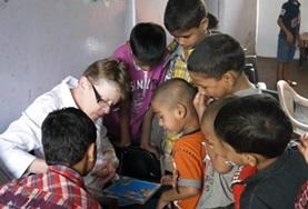 Volunteer in India: Dental School Elective