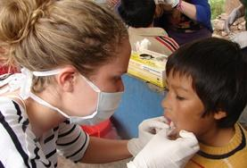 Volunteer in Peru: Dental School Elective