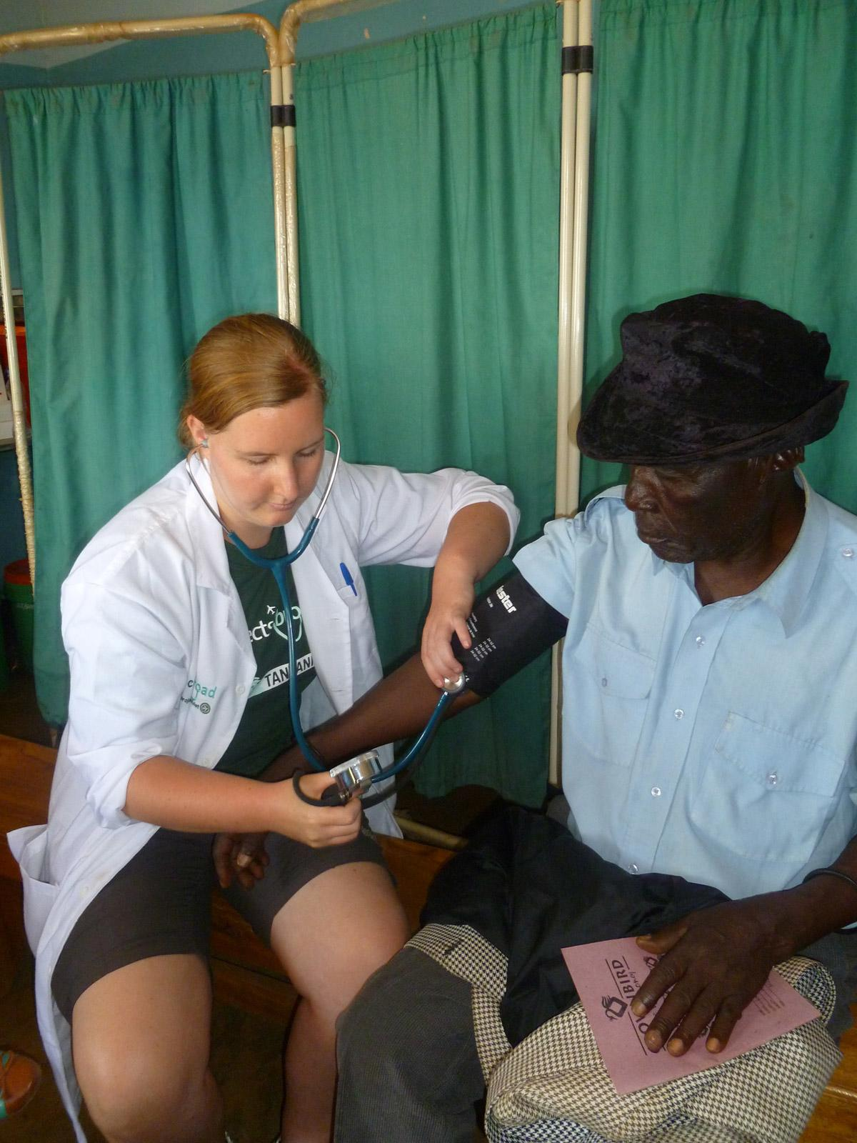 Electives in Tanzania for Medical Students   Projects Abroad