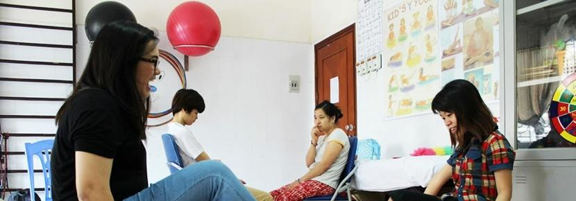 Physical Therapy Electives for Students Overseas with Projects Aboard