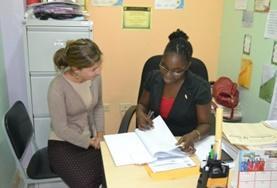 Social Work Internships Abroad