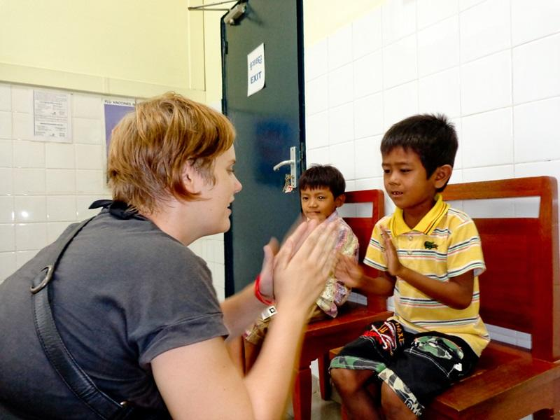 international occupational therapy internship projects abroad