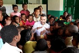 Volunteer in Madagascar: Public Health