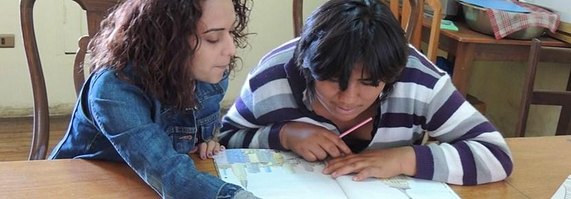 Volunteer Speech Therapy Abroad with Projects Abroad