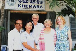 Volunteer in Cambodia: Microfinance