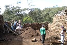 Volunteer in Peru: Professional Archaeologist