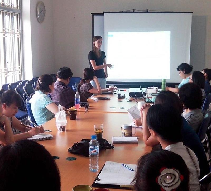 social worker training