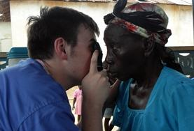 Volunteer in Ghana: Professional Nurse
