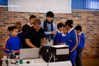 Professional IT Teacher Volunteering in South Africa | Projects Abroad