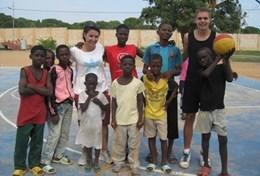Volunteer in Ghana: Community Sports