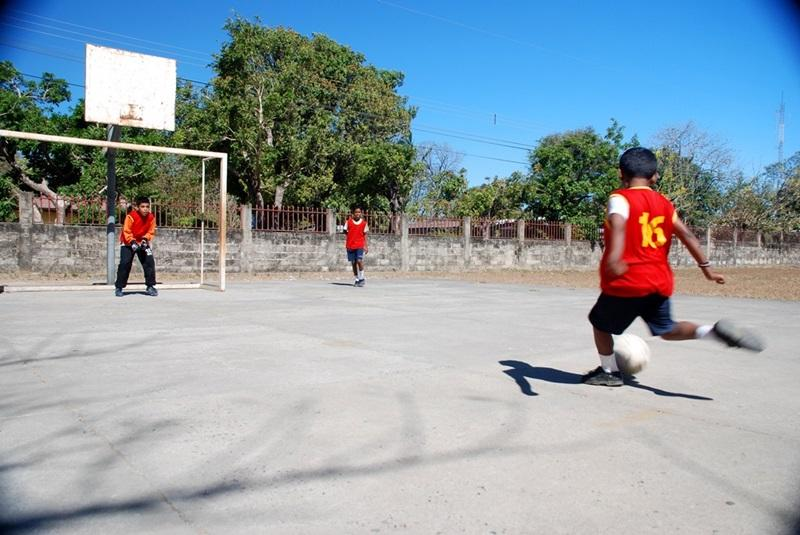 Volunteer Teaching Physical Education in Costa Rica | Projects Abroad