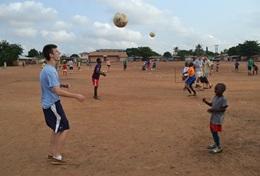 Volunteer Soccer