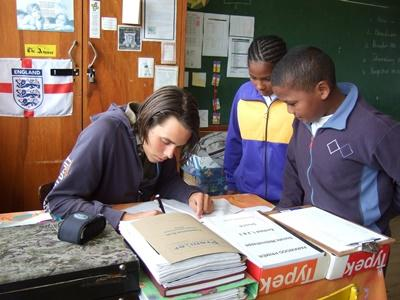 Volunteer Teaching in Schools in South Africa | Projects Abroad