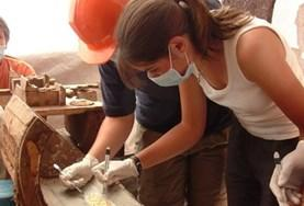 Volunteer Abroad in Archaeology